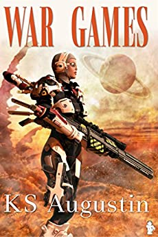 War Games (English Edition) de [Augustin, KS]