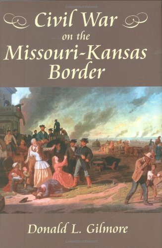 Civil War on the Missouri-Kansas Border