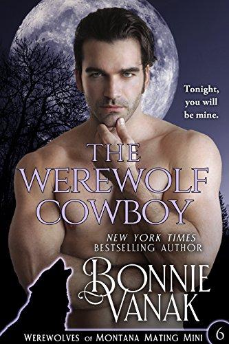Nude Male Werewolf