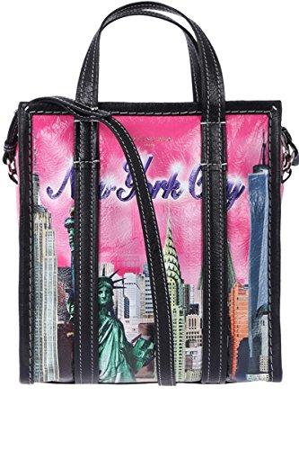 Balenciaga Women's 443096DE9XN5660 Multicolor Tote
