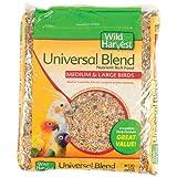 Wild Harvest Universal Blend for Medium & Large Birds 3 lb. by Wild Harvest