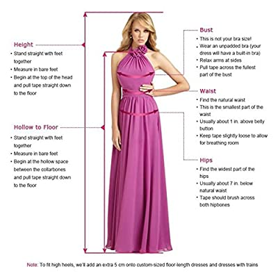XJLY Lovelybride Pink A Line Long Chiffon Prom Bridesmaid Dress Wedding Party Dress