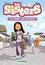 LES SISTERS BAMBOO POCHE T7