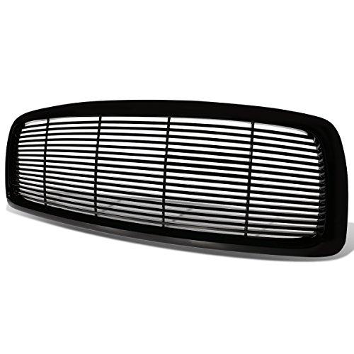 05 dodge ram bumper grille - 3