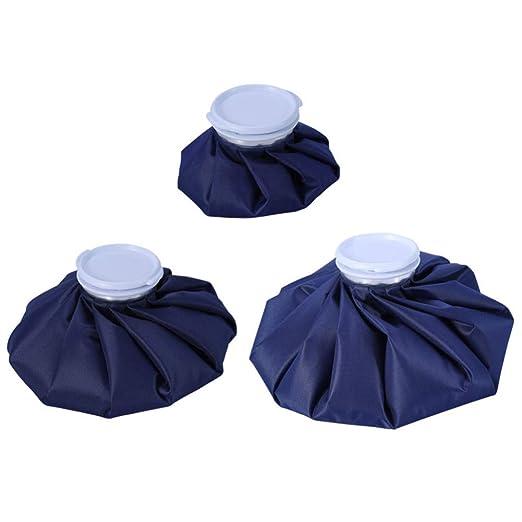 PANGUN Bolsa De Hielo Reutilizable Paquete Frío para ...
