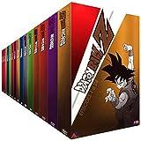Dragon Ball Z - Intégrale - Pack 15 Coffrets