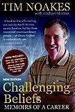Challenging Beliefs, Tim Noakes, 1770224599