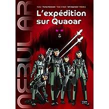 NEBULAR 2 - L'expedition sur Quaoar (NEBULAR Comic) (French Edition)