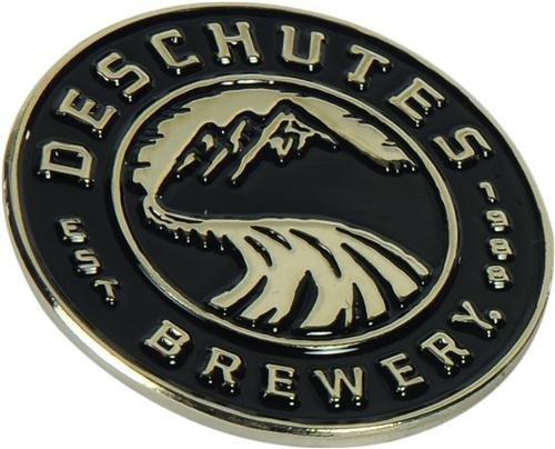 (Deschutes Brewery - 1
