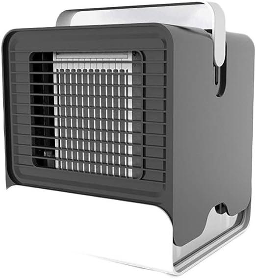 Mini Ventilador de enfriamiento Ventilador portátil USB ...