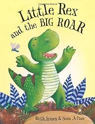 Little Rex and the Big Roar