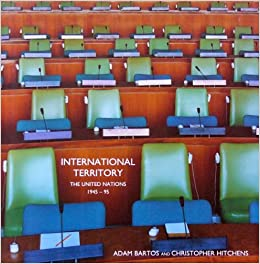 international territory official utopia and the united nations