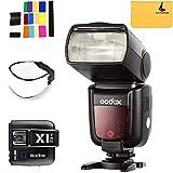 Godox TT685N Thinklite TTL Camera Flash High Speed 1/8000s GN60 Compatible Nikon Cameras