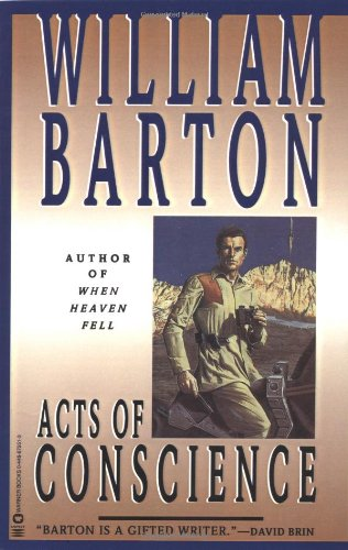 book cover of Acts of Conscience