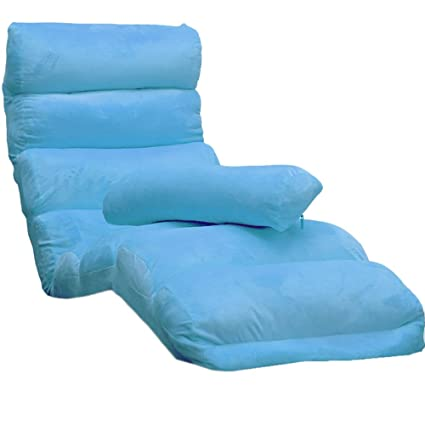 L-R-S-F Lounger Sofa Chair Desmontable Limpieza Plegable ...