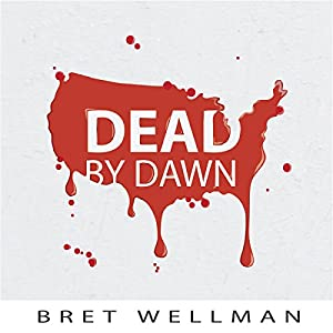 Dead by Dawn Audiobook
