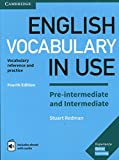 English Vocabulary in Use Pre%2Dintermed