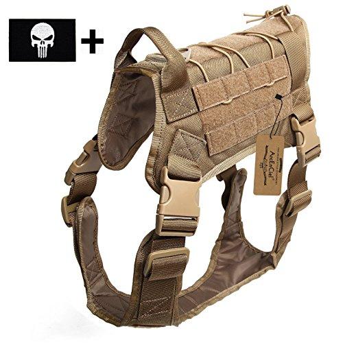 ArcEnCiel Tactical Training Harness Military product image