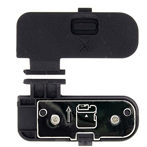 Battery Door Cover for Nikon D3200 D3300 D5200 D5300 Replacement Parts