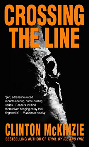 Crossing the Line (Burnes Brothers)