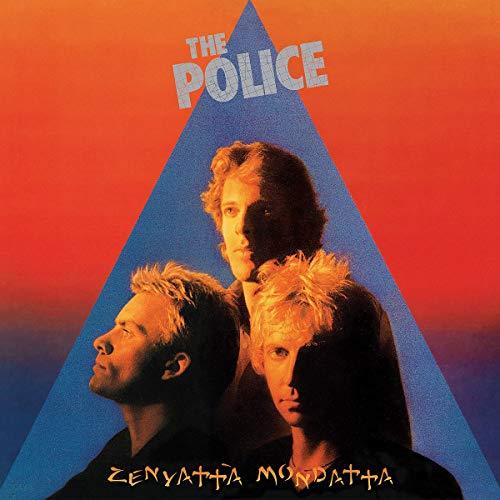 Amazon.com: Zenyatta Mondatta [LP]: Music