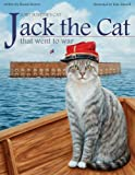"""Jack the Cat That Went to War"" (Fort Sumter's Cat) (Sesquicentennial Edition)"