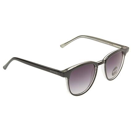 KOMONO Francis Herren Sonnenbrille Schwarz
