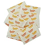 Domino Sugar Packets .10 Oz, 100 count
