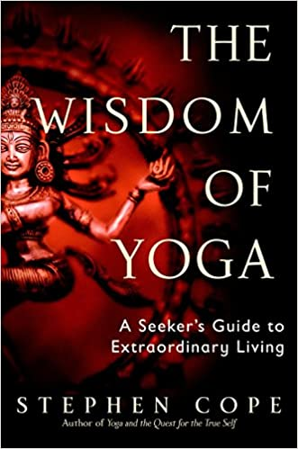 Amazon Fr The Wisdom Of Yoga A Seeker S Guide To