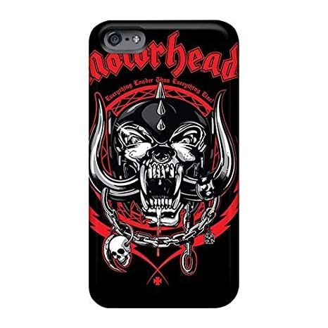 coque iphone 6 motorhead