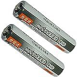 JC 充電式電池 単4形 2個パック [容量:1000mAh 約500回使用可能] 充電池 ニッケル水素
