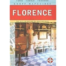 Knopf MapGuide: Florence