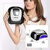MelodySusie LED UV Nail Lamp Salon, Professional
