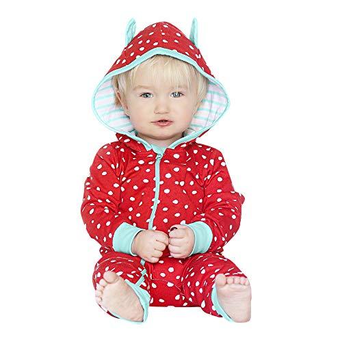 Xchenda Halloween Baby Boy Girl Infant Hoodie Pullover