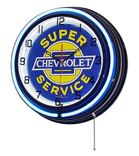Super Chevrolet Service 18