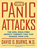 img - for When Panic Attacks: The New, Drug-Free Anxiety Therapy That Can Change Your Life by David D. Burns M.D. (2006-05-09) book / textbook / text book