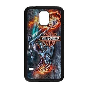Samsung Galaxy S5 Phone Case Harley-Davidson