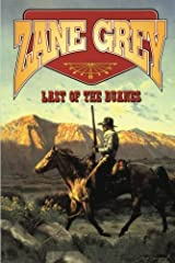 Last of the Duanes Kindle Edition
