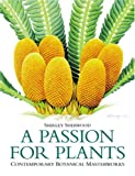 A Passion for Plants, Shirley Sherwood, 0304361666