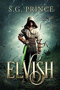 Elvish by S.G. Prince ebook deal