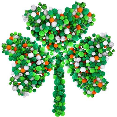 Caydo 500 Pieces St.Patrick Day