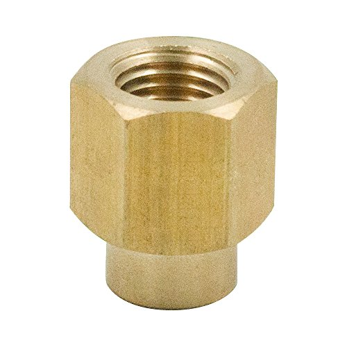 How to buy the best reducing coupling 3/8 x 1/4?