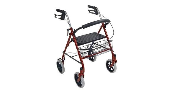 Amazon.com: drive medical Durable con parte trasera ...