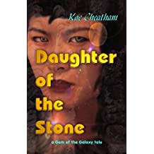 Daughter of the Stone (Gem of the Galaxy)
