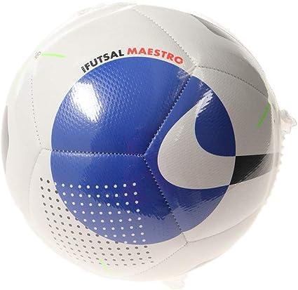 Nike Maestro Balón Fútbol, Adultos Unisex, Multicolor (White/Racer ...