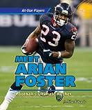 Arian Foster, Ethan Edwards, 147772916X