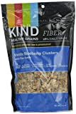 Kind Bar Healthy Grains Clusters: Vanilla Blueberry with Flax Seeds; 11 oz. For Sale