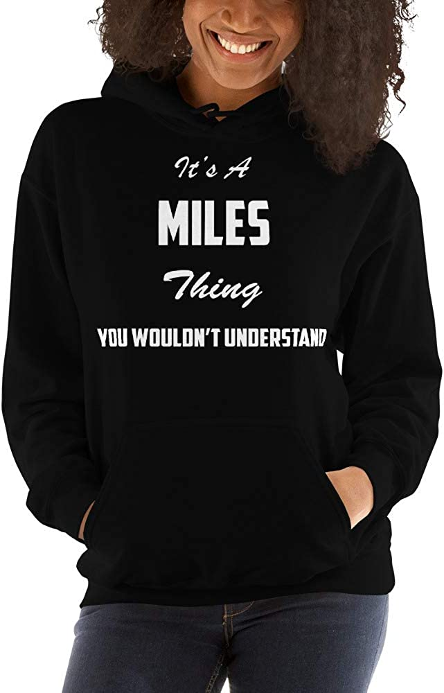 meken Its A Miles Thing You Wouldnt Understand