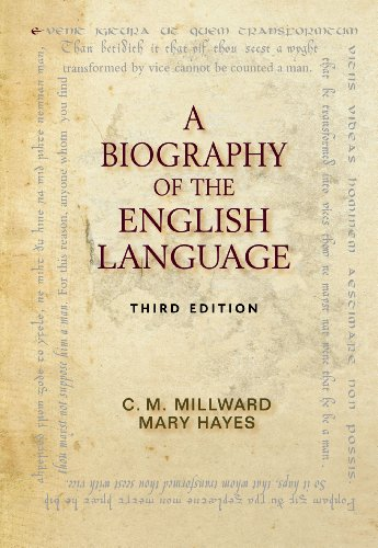 Download A Biography of the English Language Pdf