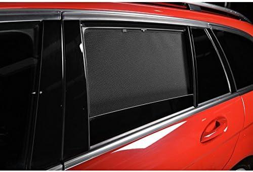 Carshades Bmw 2sat 5 A Car Shades Sonnenblenden Schwarz Auto
